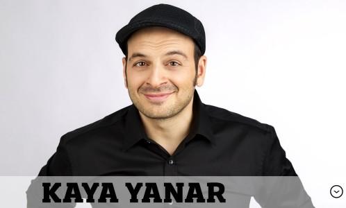 """Kaya Yanar - """"Ausrasten für Anfänger"""""""