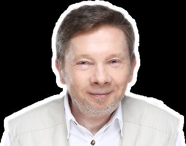 Eckhart Tolle: Jetzt oder nie - Tour 2019