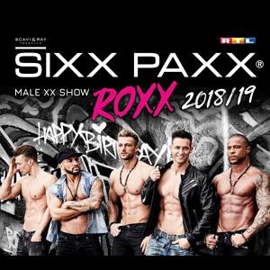 Sixx Paxx - ROXX TOUR