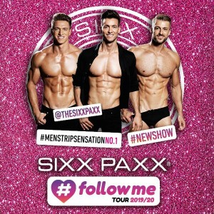 Sixx Paxx - #followme