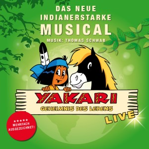 Yakari 2