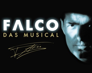 FALCO – Das Musical