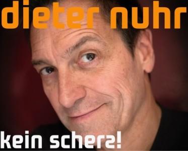 Dieter Nuhr ... kein Scherz!
