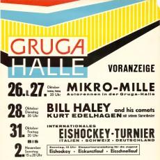 Voranzeige 1959