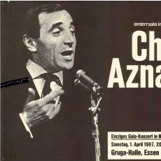 Charles Aznavour 1967