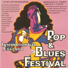Pop & Blues Festival 1969