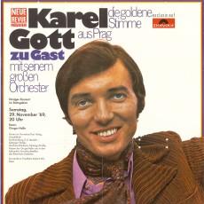 Karel Gott 1969