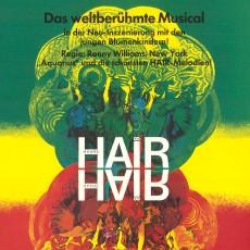 Hair 1974