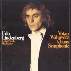 Udo Lindenberg & das Panikorchester 1975