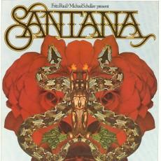 Santana 1977
