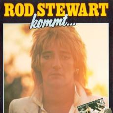 Rod Stewart 1978