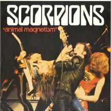 Scorpions 1980