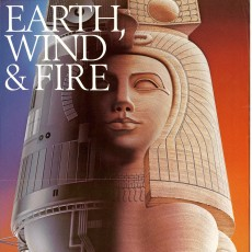 Earth Wind & Fire 1982