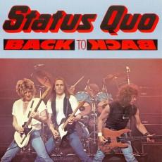 Status Quo 1984
