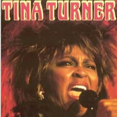 Tina Turner 1990