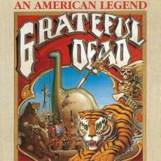 Greatful Dead 1990