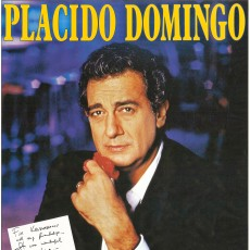 Placido Domingo 1991