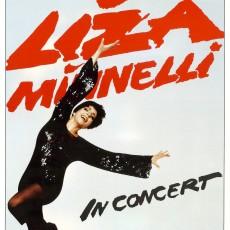 Liza Minelli 1991