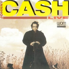 Johnny Cash 1995