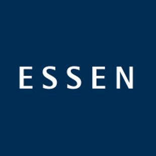 Stadt Essen Logo City of Essen